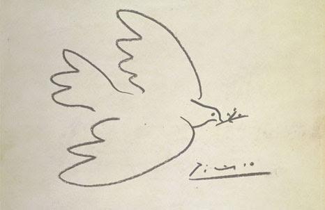 Picasso, Dove