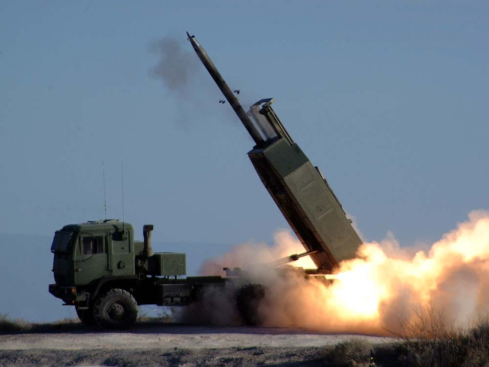 HIMARS_-_missile_launched