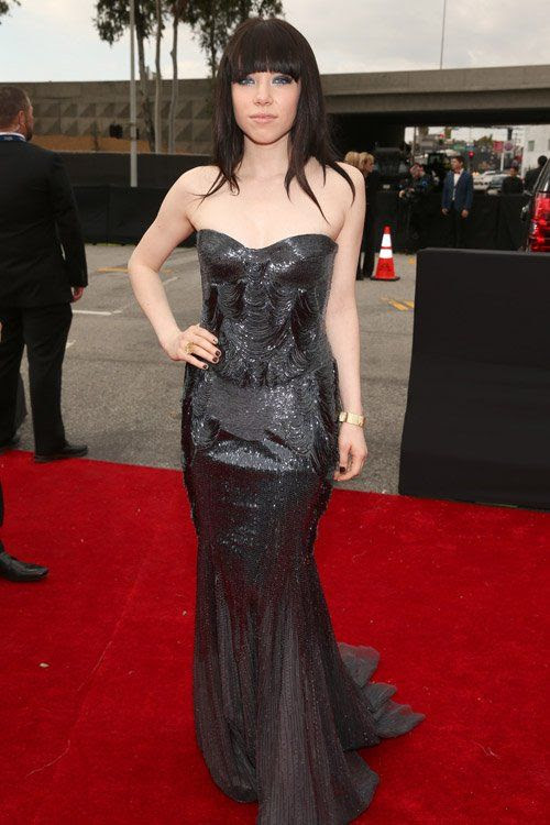 2013 Grammy Awards, Carly Rae Jepsen