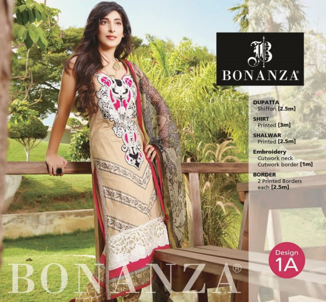 Womens-Girls-New-Stylish-Summer-Eid-Clothes-Suits--Collection-2013-by-Bonanaza-11