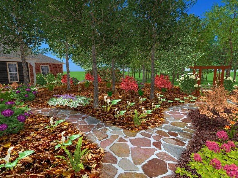 3d landscape design atlanta 3