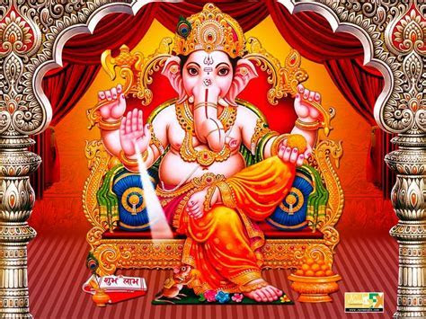 Lord ganesha HD images wallpapers free downloads