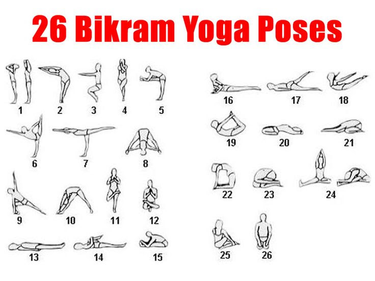 1000+ images about Yoga poses on Pinterest | Each day, Yoga ...