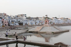 Pushkar Ghats by firoze shakir photographerno1
