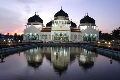 Moscheen der Welt  Seite 5