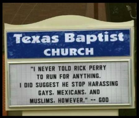 Texas-Baptist-Church-Rick-Perry