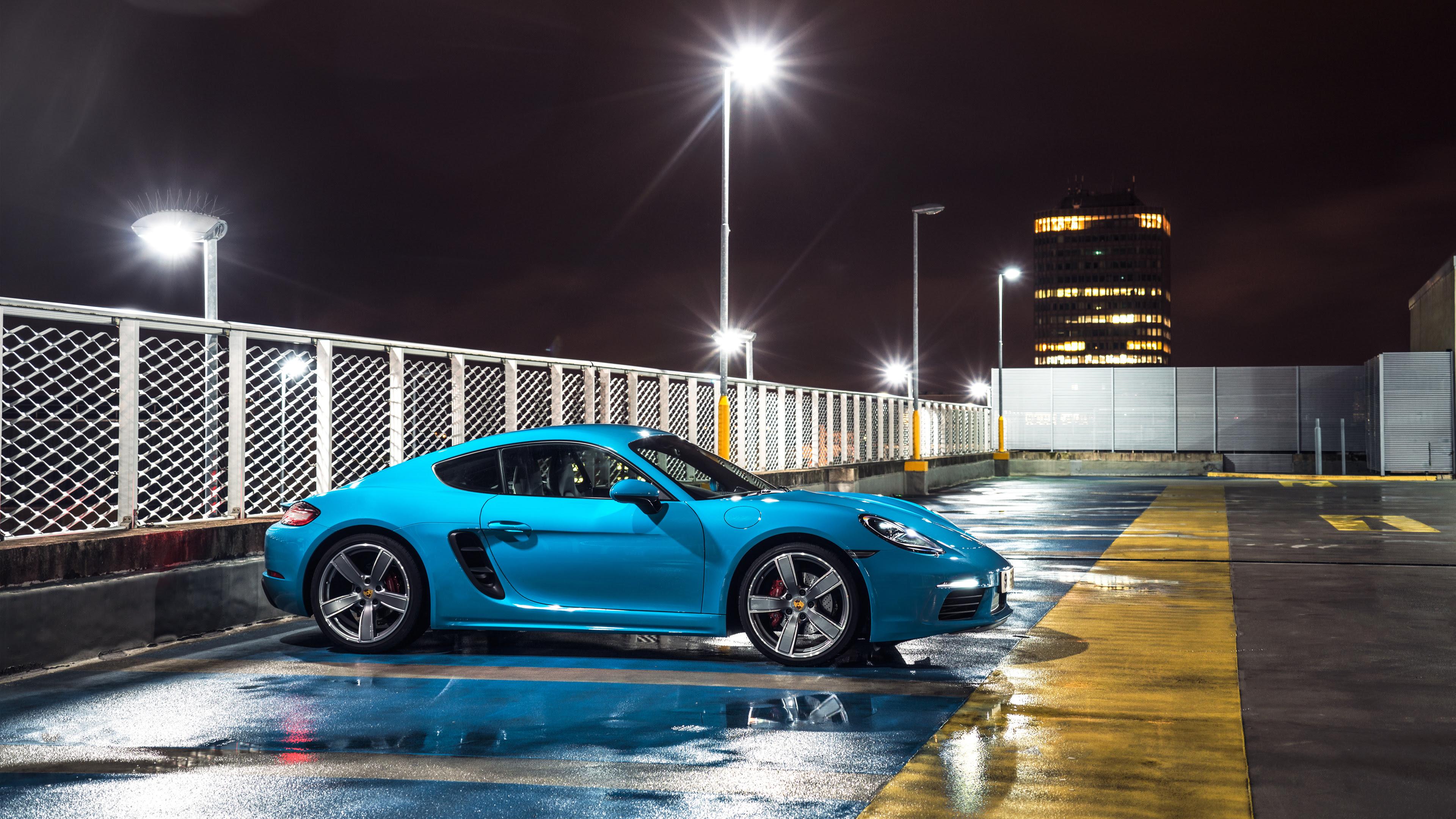 Porsche Cayman S 4K Wallpaper   HD Car Wallpapers   ID #7165