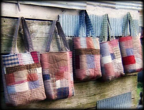 Orphan Bags 121