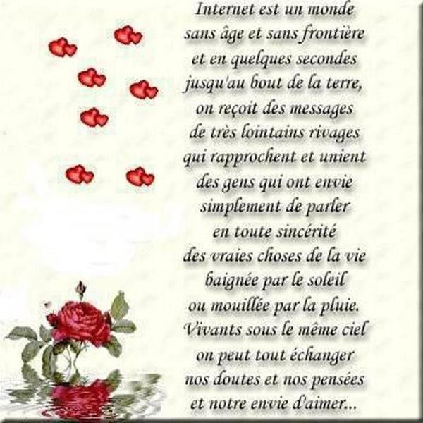 Poeme Pour Une Belle Soeur