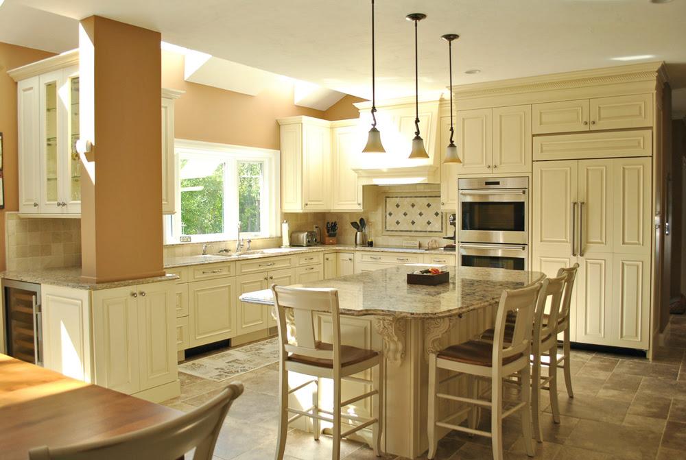 Shrewsbury, MA 2 — Kitchen Associates | Massachusetts ...
