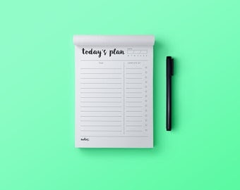 to do list notebook – Etsy UK