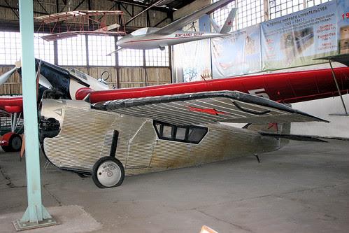 Tupolev ANT-2