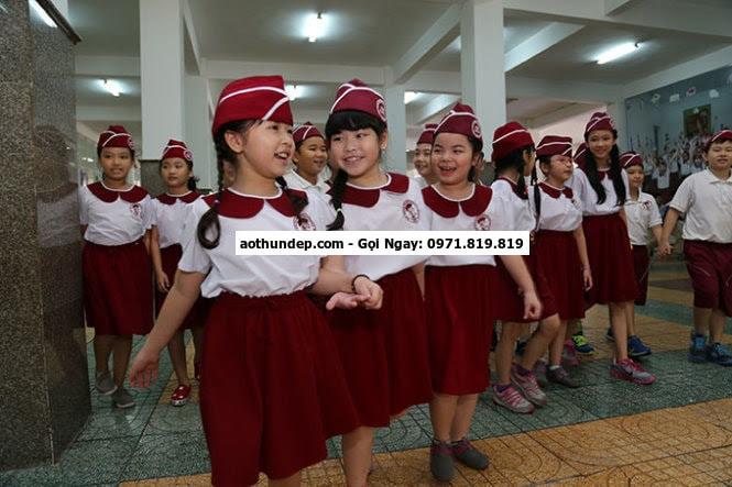 đồng phục học sinh việt nam