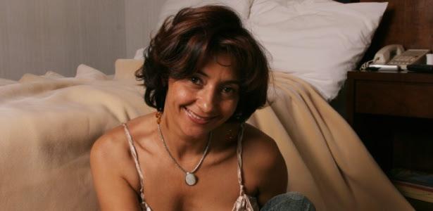 A promotora de eventos Jeany Mary Corner em São Paulo (SP) em 2008. Ele foi acusada hoje de favorecimento à prostituição