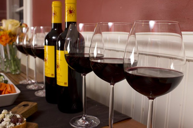 Schott Zwiesel Wine Glasses