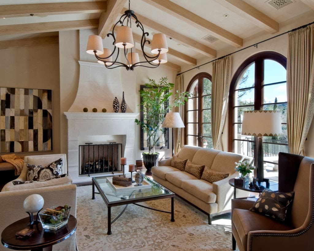 Picture Your Life in Tuscany in a Mediterranean Style Home ...