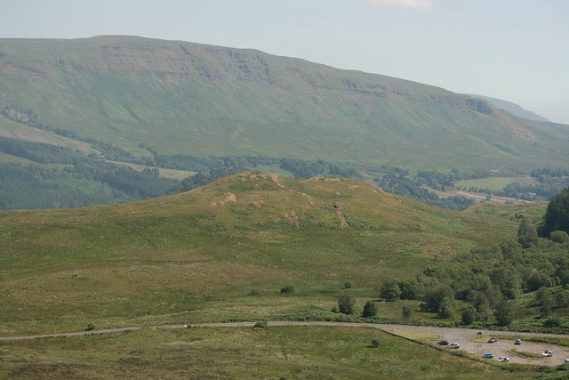 A walk to the Whangie