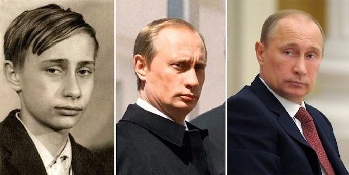 Путин рассказал, что он настоящий
