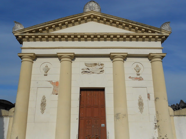 Chiesa di Santa Maria dei Sabbioni - Rovigo