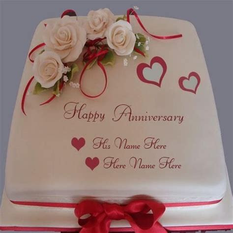 Best 25  Anniversary cake pictures ideas on Pinterest