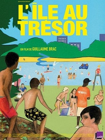 L'Île au trésor (Treasure Island)  Gratuit en Version Française VF HD
