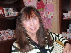 Irene Woodbury