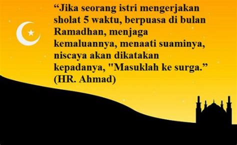 kata kata bijak islam wanita khazanah islam
