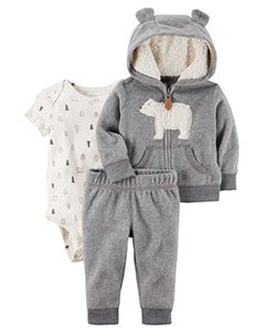 Baby Boy Clothes, Outfits  Accessories  Carters  Free Shipping