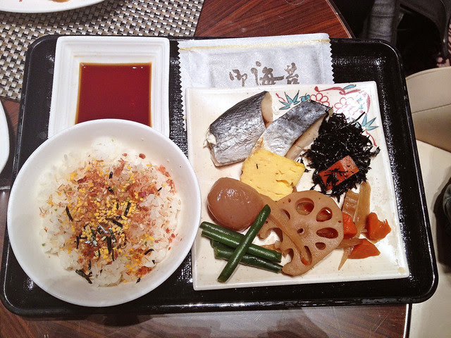 My Japanese Breakfast (iPhone 4S photo)