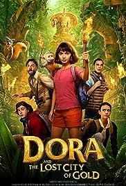 Dora y la ciudad perdida ( 2019 )