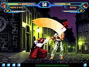 Jogar King of fighters v 1 3 Jogos