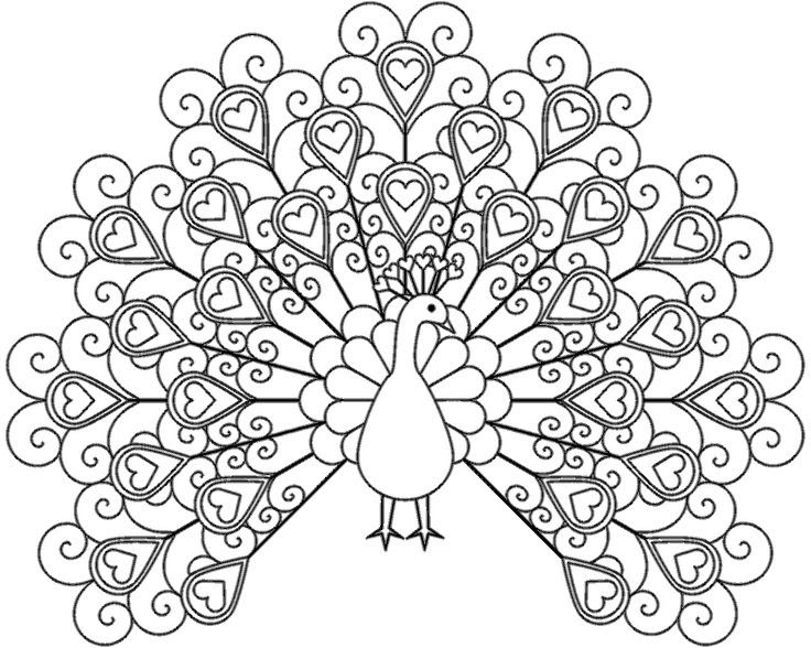 510 Top Free Printable Coloring Pages For Adults Only Easy Download Free Images