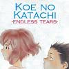 Koe No Katachi Fanfic