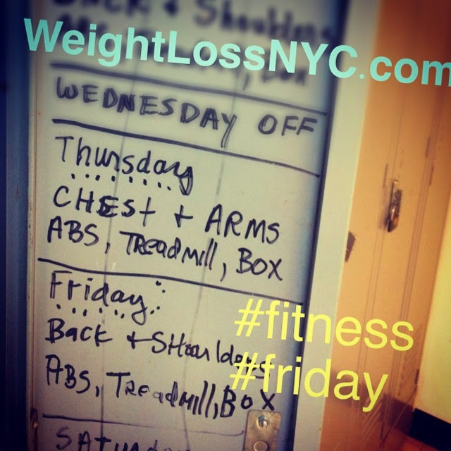 weightlossnyc fitness