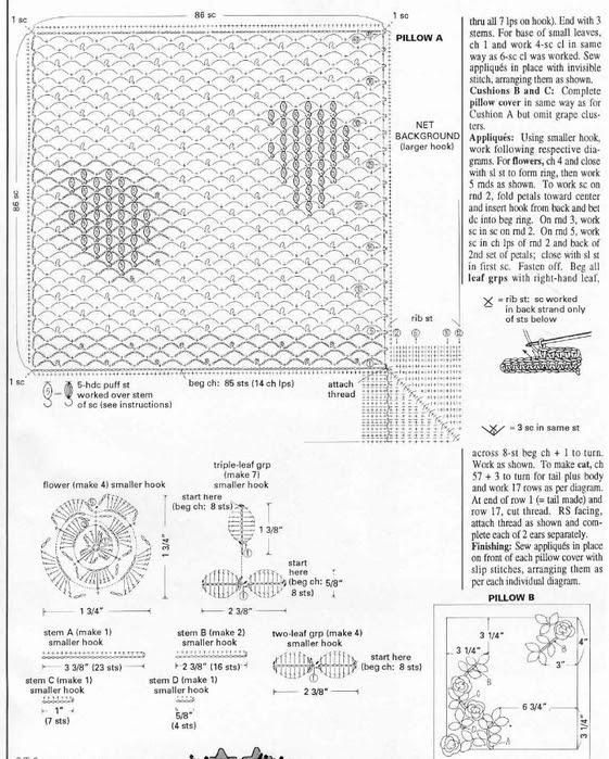 crochet under schemes (561x700, 271Kb)