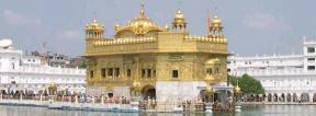 Temple d'or, Amritsar, Punjab