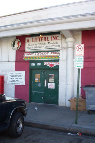 Litteri's