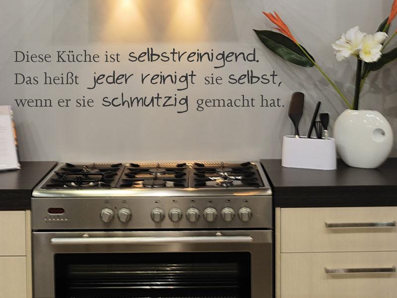 Schöne Sprüche Küche | zitate sprüche leben