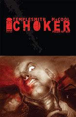 CHOKER ISSUE 4