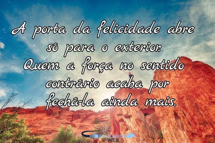Frases E Mensagens De Felicidade E Amor Para Facebook E Whatsapp
