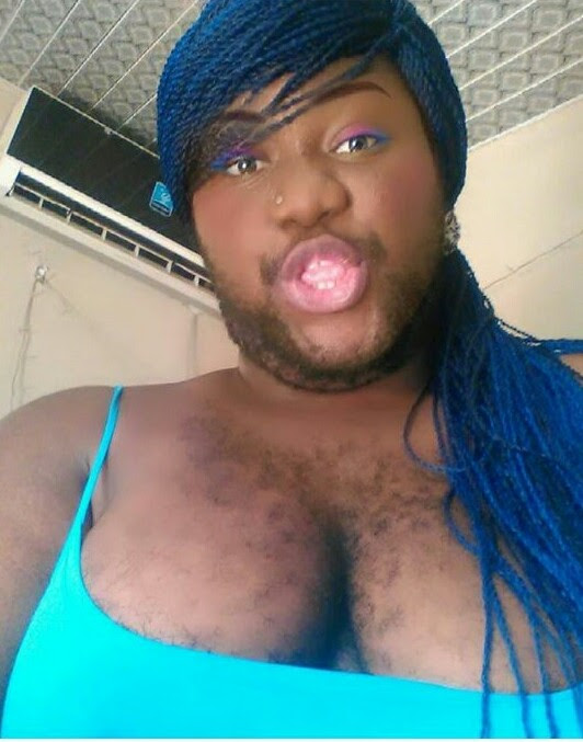 Hairiest which the country women has Meet the