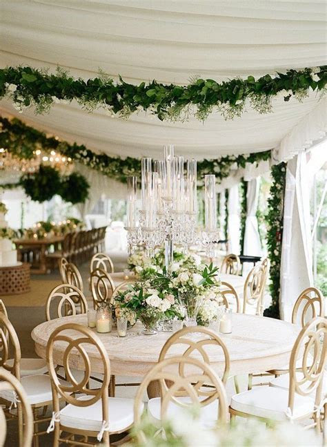 630 best images about Receptions   Tents on Pinterest