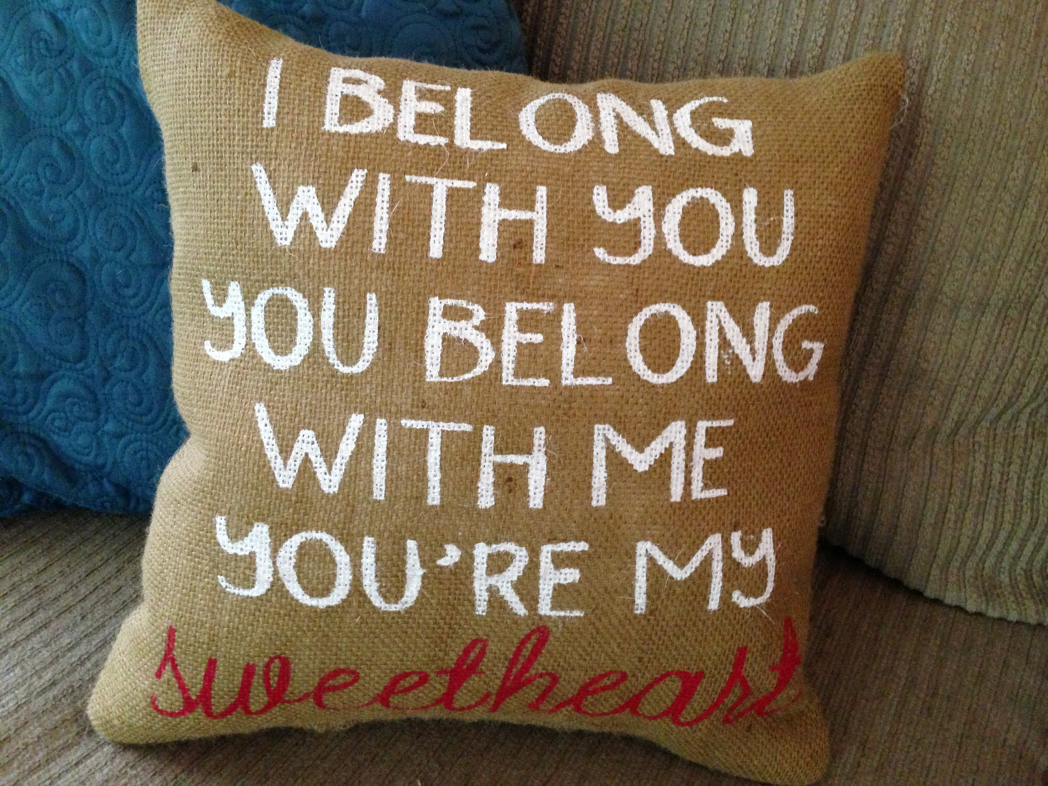 Quotes About Belonging To God 45 Quotes