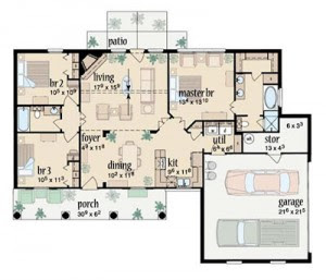 Ideas Para Construir Casas Campo Casa Rustica Con Hermoso Diseo Y