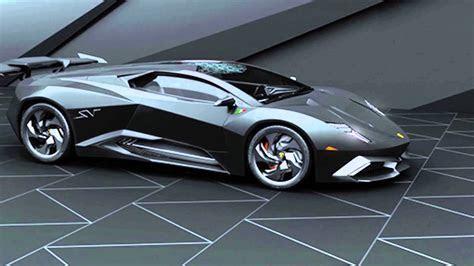 Image Gallery Lamborghini 2016 Concept