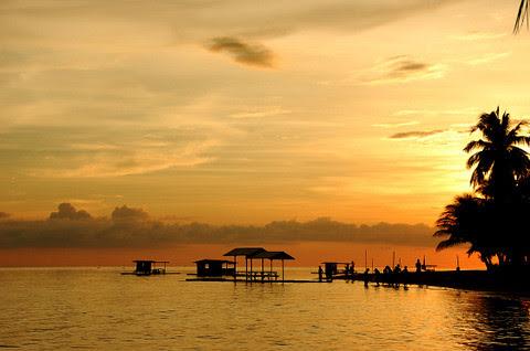 Matabungkay Sunset 2