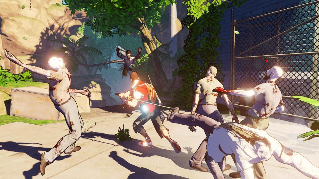 Escape Dead Island (2014) Full PC Game Single Resumable Download Links ISO