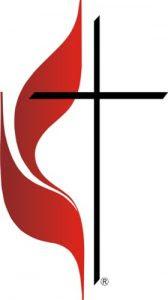 Símbolo Logo Metodista 1ª Iglesia Metodista Independiente