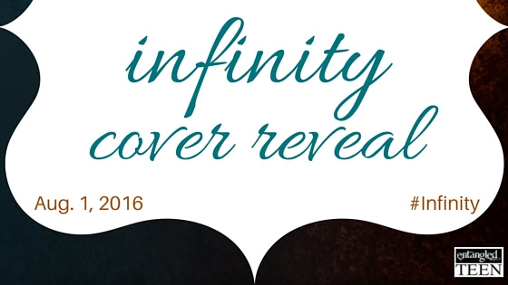 infinity cover reveal