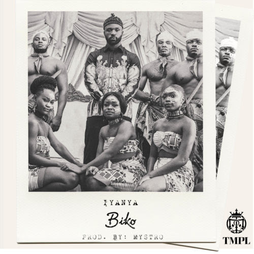"""[Audio+Video] Iyanya – """"Biko"""""""
